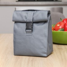 TERMO lunch bag серый