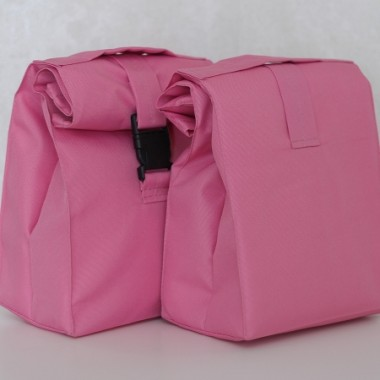 TERMO lunch bag розовый