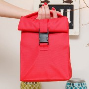 TERMO lunch bag красный